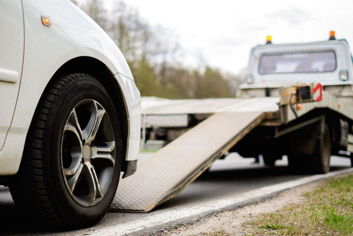 Rochester Towing Services - Action Automotive Service